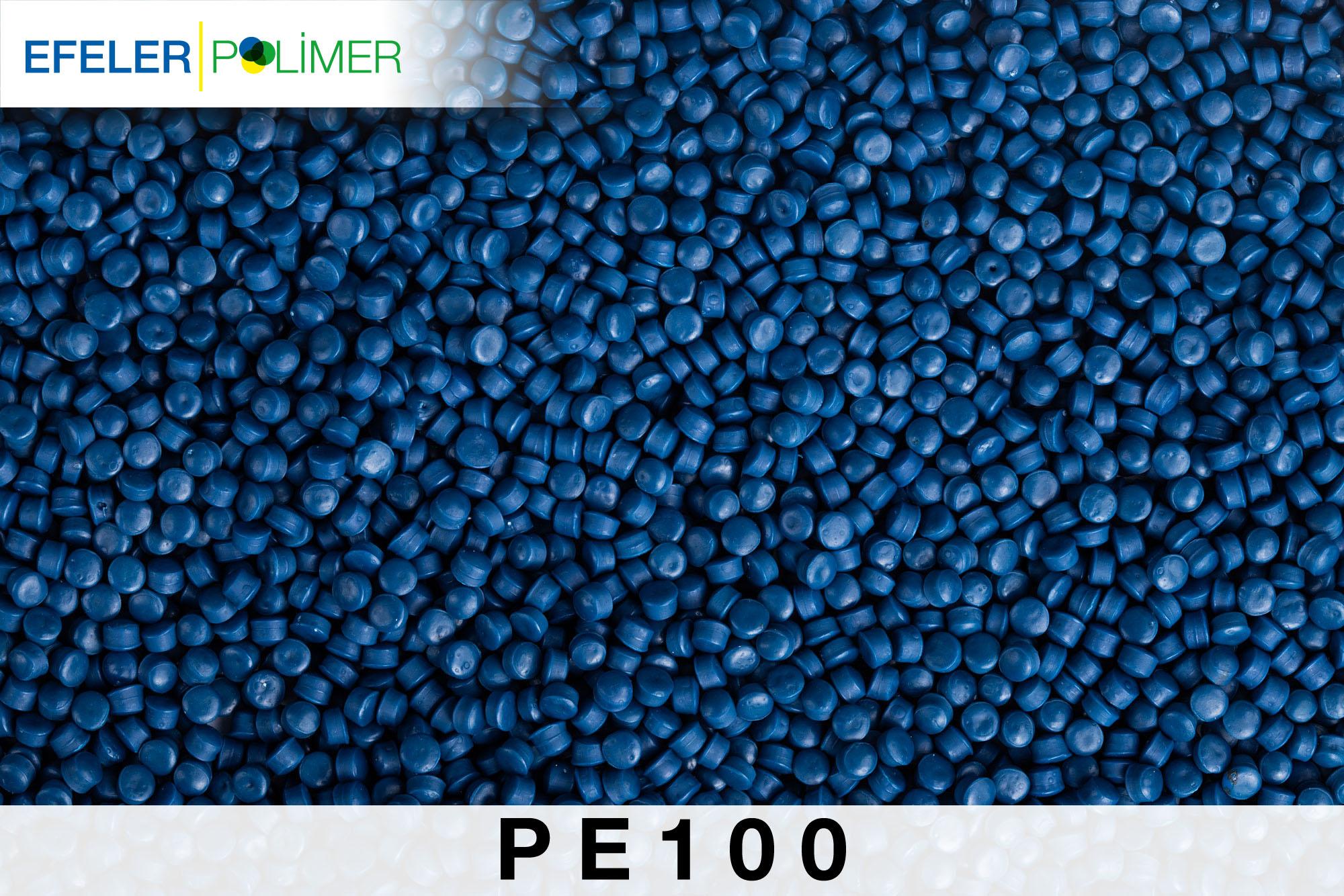 PE100-PE-BLue